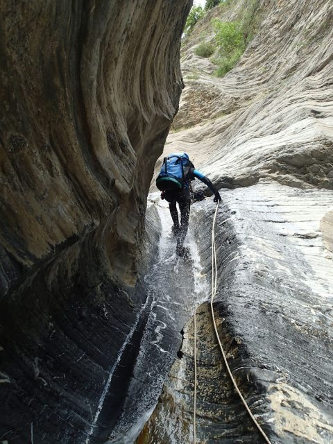 Ravin de l'Enduchet