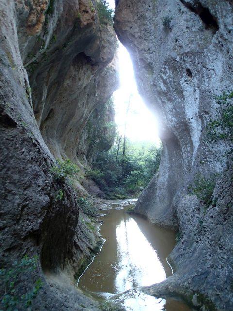 Ravin de Sigrié