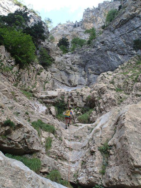 Barranco de Saravillo (Espuena o Feysonciego)
