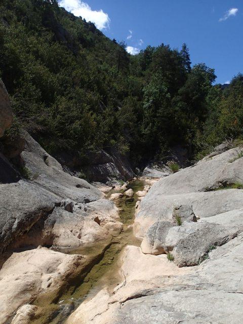 Barranco del Cuello