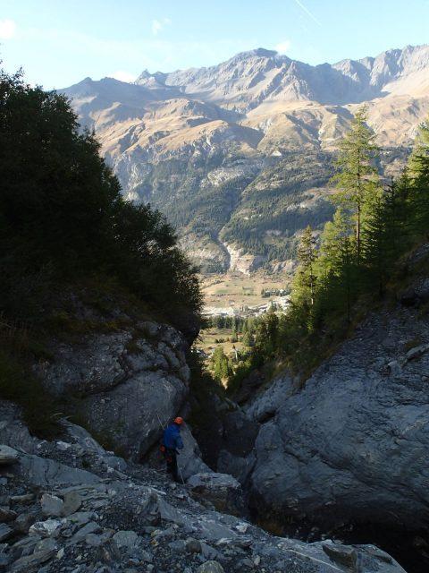 Ruisseau de l'Arcelle Neuve