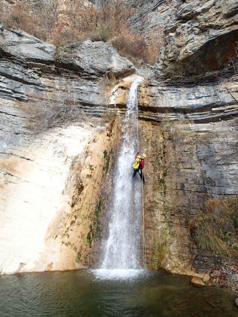 Canyon de Rabou