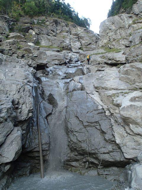 Ruisseau de Saint-Antoine (partie aval)