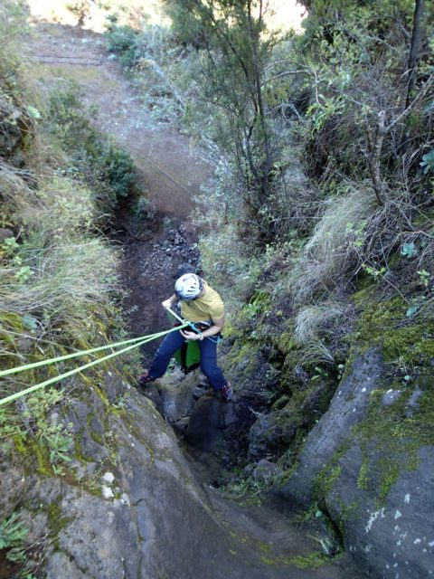 Barranco de Chimoche