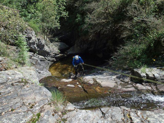 Ruisseau de Rioudard