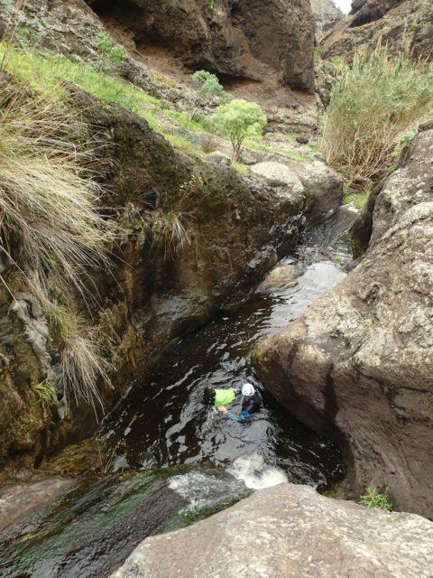 Barranco de los Carrizales