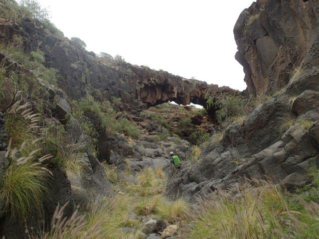 Barranco de Cera