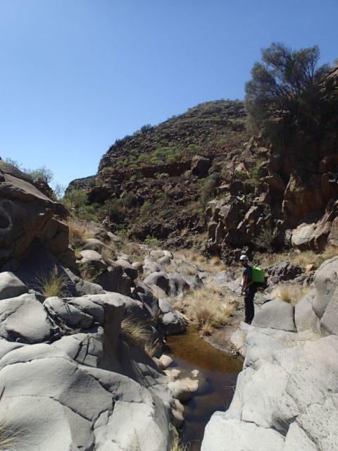 Barranco del Hoyo