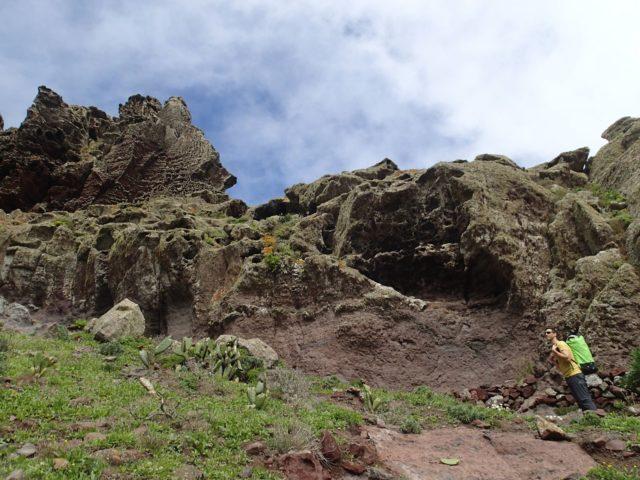 Barranco de la Torre