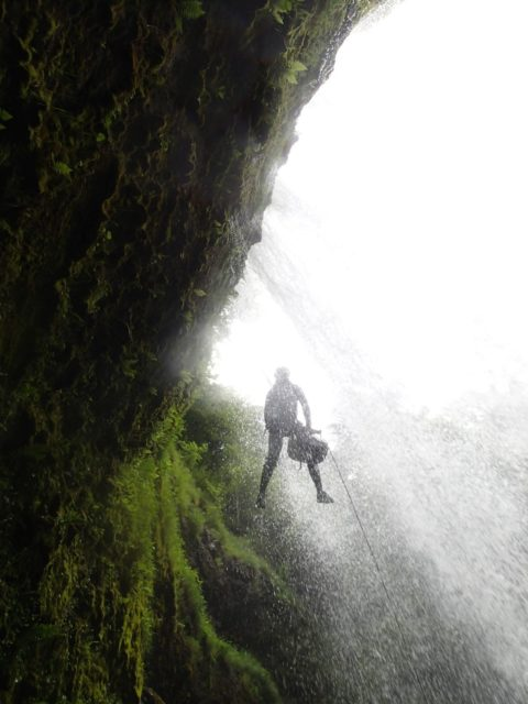 Cascades du Biaguin