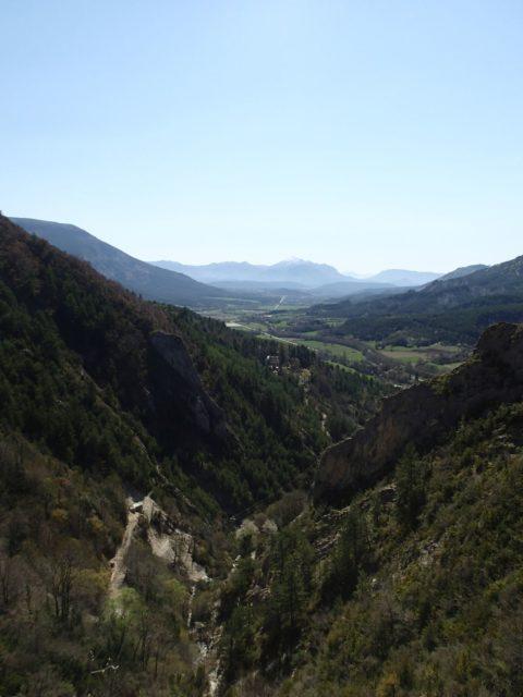 Cascades de La Beaume