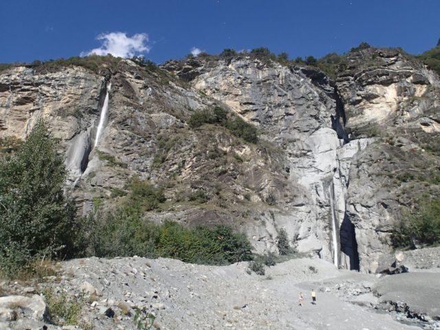 Rio Marderello (aval)