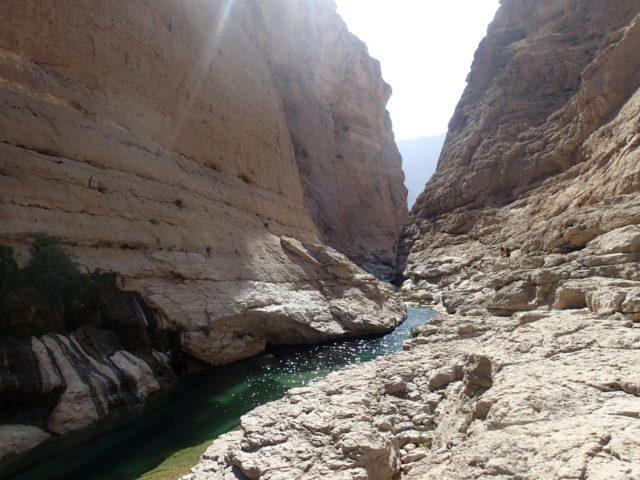 Wadi Al Hail
