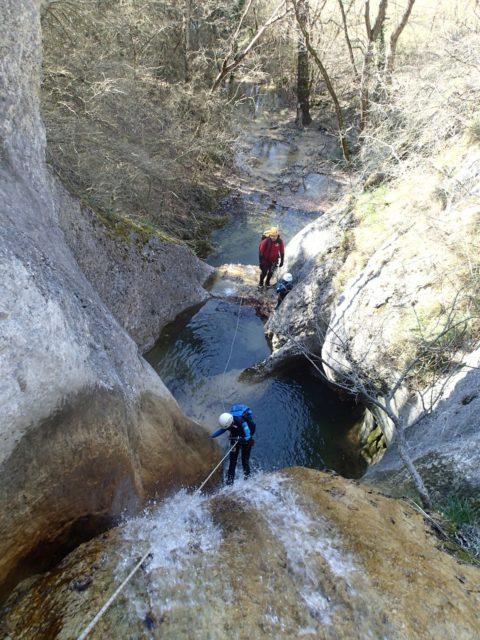 Ruisseau des Massonnes