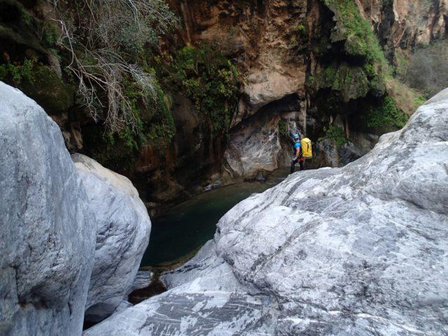 Wadi Qasheh