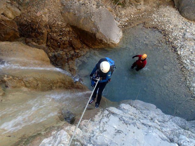 Ruisseau de Senaris