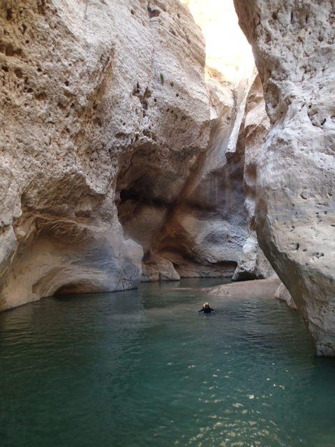 Wadi Taab