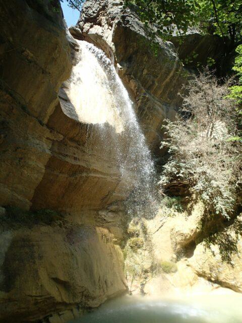 Ravin de l'Adret