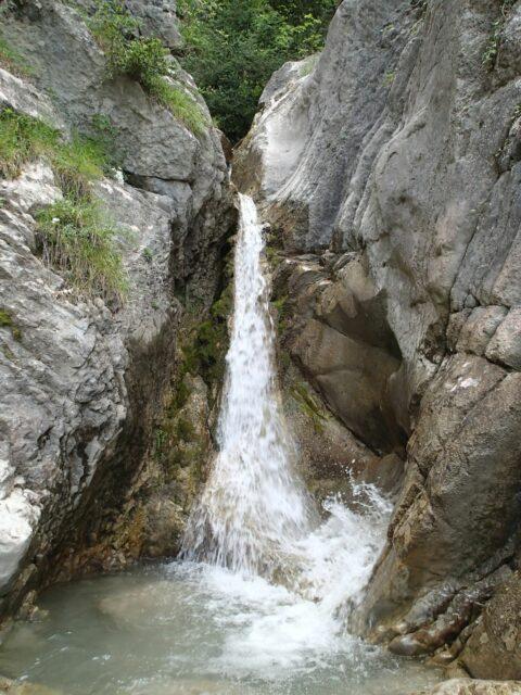 Ravin de l'Escayon