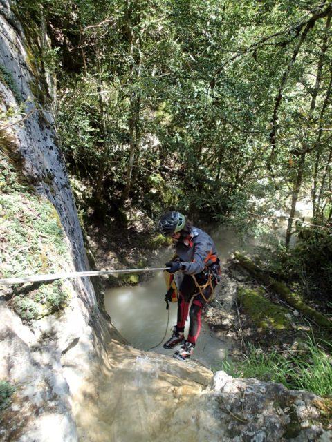 Ruisseau de l'Adret