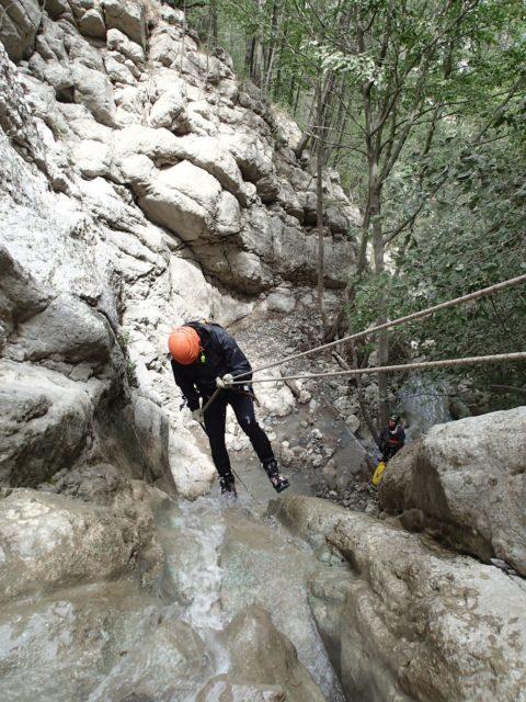 Ravin de l'Aran