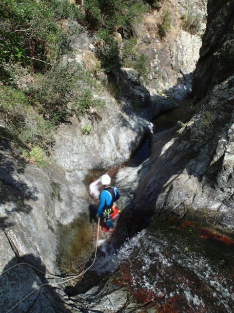 Cascades de Baoussous