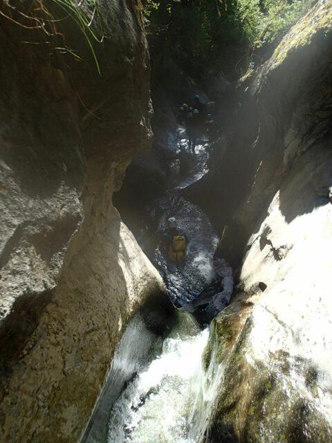 Barranc de Berros