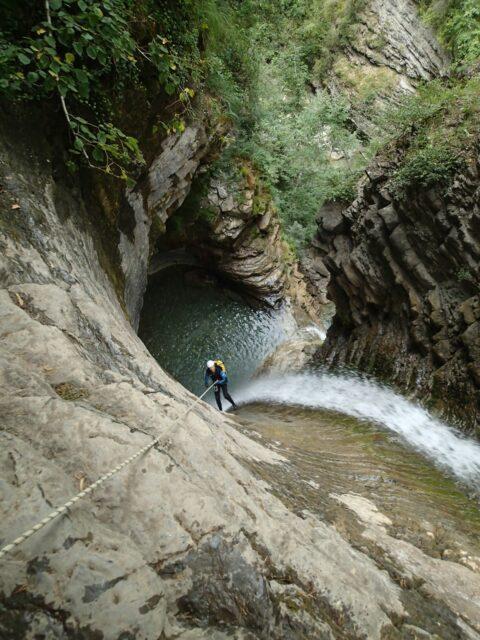 Barranco del Furco