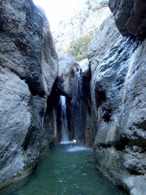 Barranc de San Pere (inferior)