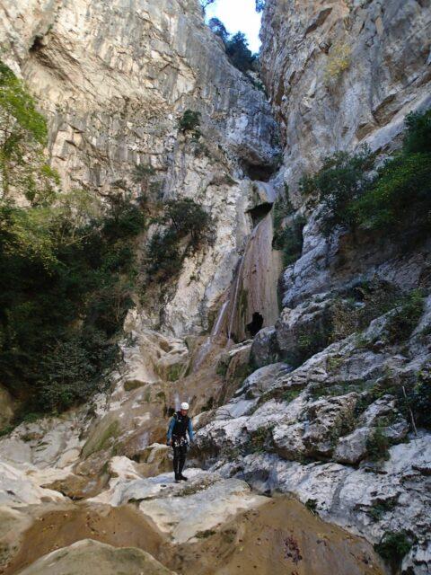 Barranc de Sant Aniol