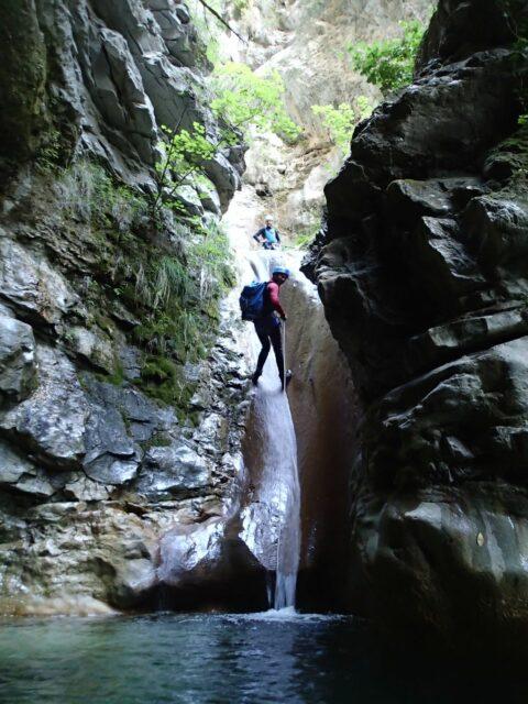 Ruisseau de la Clapoure