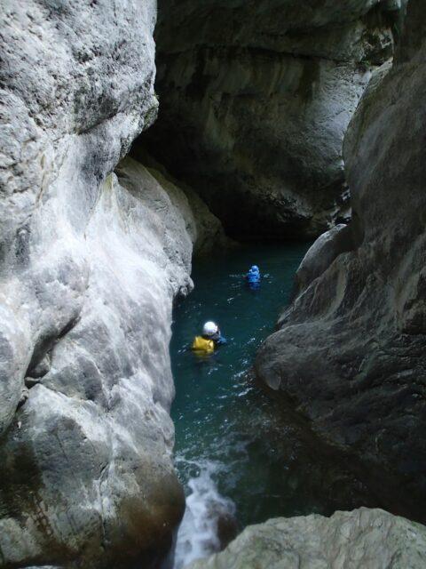 Ruisseau de l'Infernet