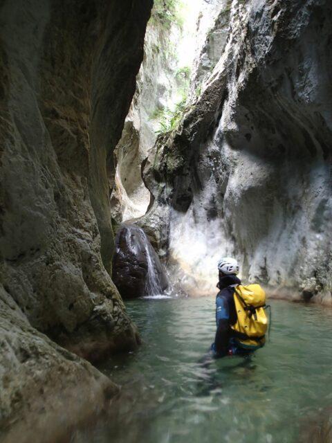 Ruisseau de Planfaé