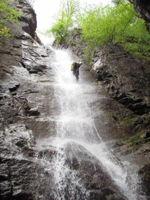 Ravin d'Aurillane
