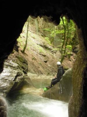 Ruisseau du Bard (Closette)