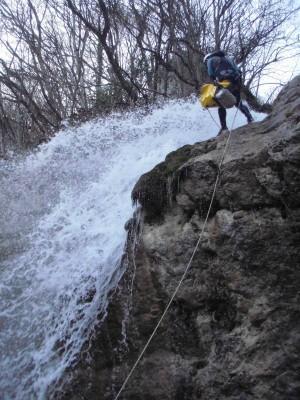 Ruisseau des Charbonniers