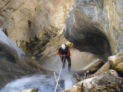 Ruisseau du Charvetan