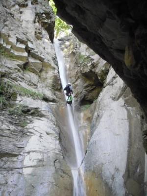 Ravin de Côte Lancelin