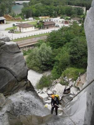 Val Cresciano (inferiore)