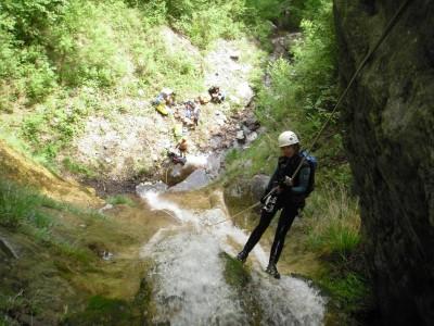 Ruisseau de Cruet