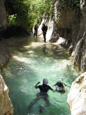 Barranco del Fornocal