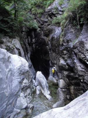Val Giumaglio