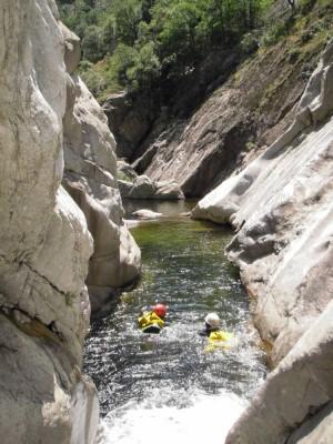 Gorges du Haut-Chassezac