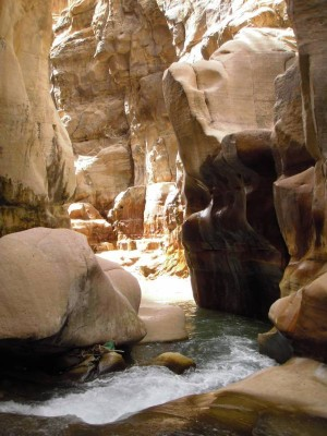 Wadi el Hidan (inférieur)