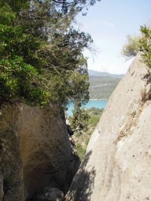 Barranco de Lapenilla