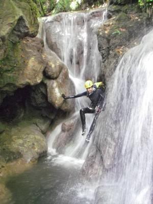 Ruisseau de Léoncel