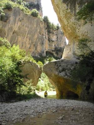 Barranco de Mascùn (integral)
