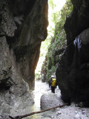 Valle di Moregge
