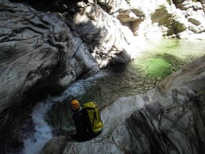 Val d'Osogna (inferiore)