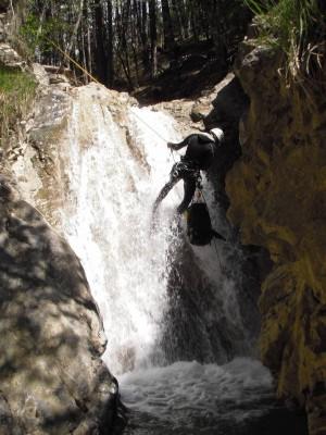Ravins de l'Ourtigas et de la Bastié